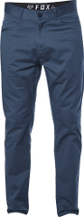 FOX muške hlače Stretch Chino