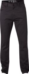 FOX spodnie męskie Stretch Chino