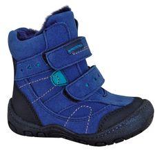 Protetika chlapecké zimní boty Laros