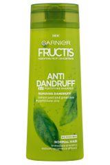 Garnier šampon z balzamom proti prhljaju Fructis Anti Dandruff 2v1, 250 ml
