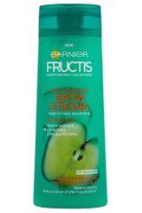 Garnier šampon za krepitev las in proti prhljaju Fructis Grow Strong Anti-Dandruff, 250 ml