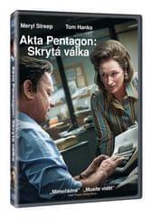 Akta Pentagon: Skrytá válka   - DVD