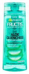 Garnier šampon Fructis Aloe, 250 ml