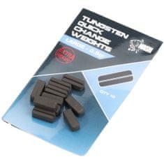 Nash Těžítko Na Montáž Tungsten Quick Change Weights