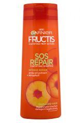 Garnier šampon za poškodovane lase Fructis Sos Repair, 400 ml