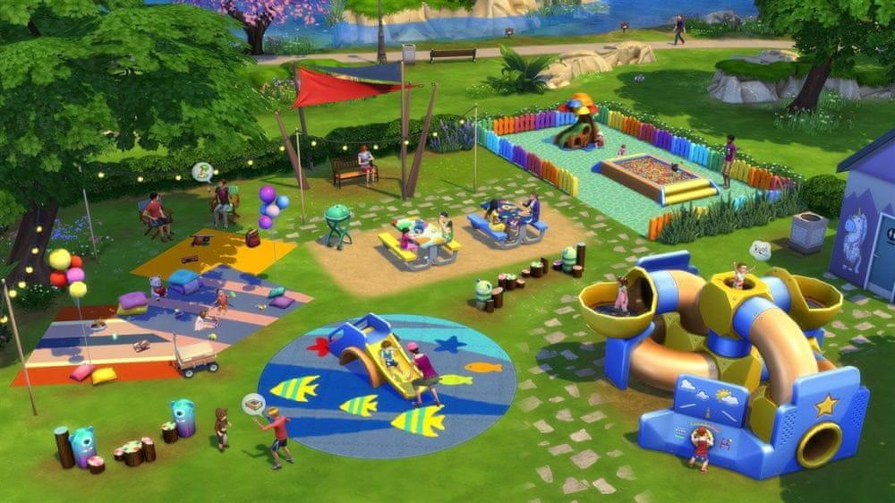 Sims 3 upoznavanja u svijetu