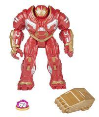 Avengers Deluxe figurky Hulkbuster