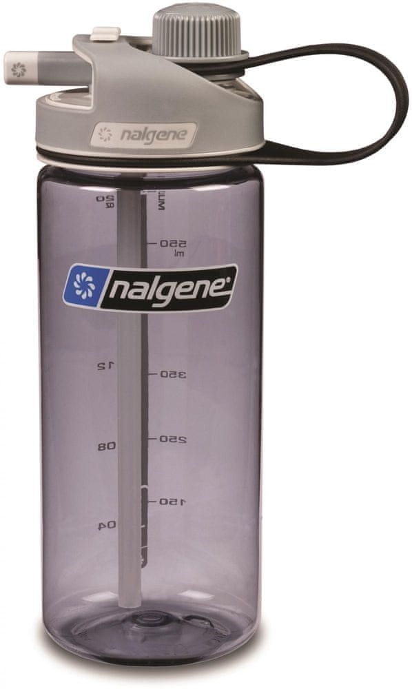 Nalgene MultiDrink 590 ml Gray