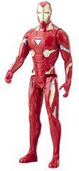 Avengers Titan filmové figurky 30cm - Iron Man - rozbaleno