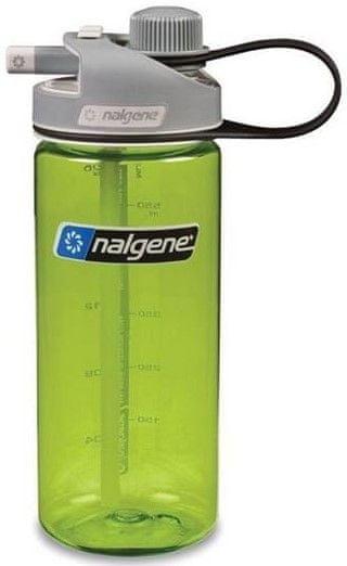 Nalgene MultiDrink 590 ml Green