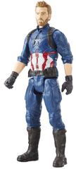 Avengers figura Titan - Captain America, 30 cm
