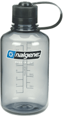 Nalgene Narrow Mouth 500 ml Gray