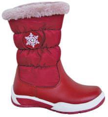 Protetika buty zimowe dziewczęce