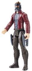 Avengers figura Titan - Starlord, 30 cm