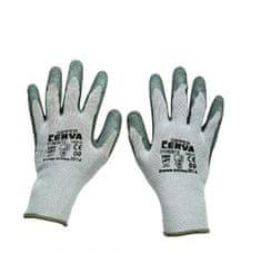 Červa DIPPER rukavice máčené v latexu