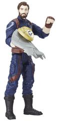 Avengers figura z dodatki 15 cm - Captain America