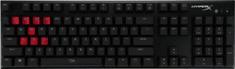 Kingston HyperX Alloy FPS Cherry MX Red, US (HX-KB1RD1-NA/A2)