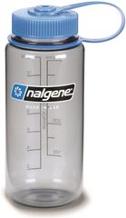Nalgene Wide Mouth 500 ml Gray