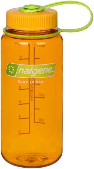 Nalgene boca Wide Mouth, 500 ml