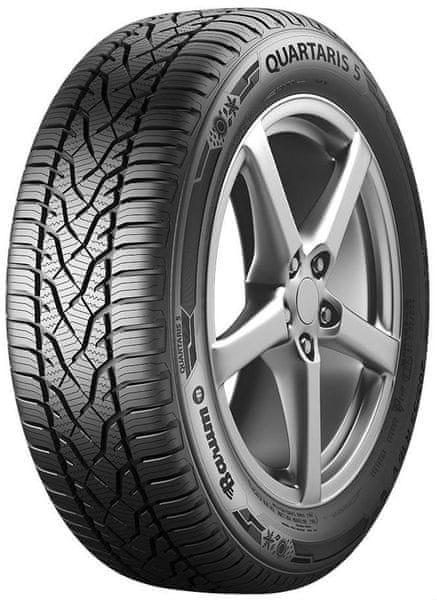 Barum Quartaris 5 225/45 R17 94 V - celoroční pneu