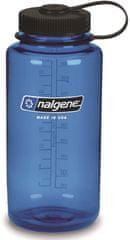 Nalgene Wide Mouth 1000 ml Blue