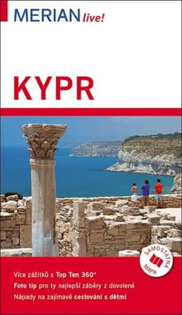 Bötig Klaus: Merian - Kypr