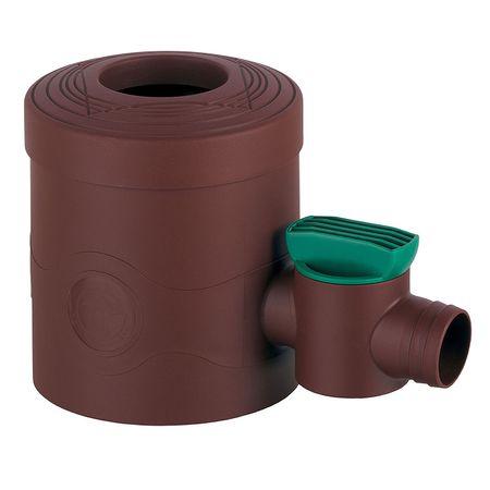 PREMIER TECH AQUA filter za deževnico s pipo, rjav