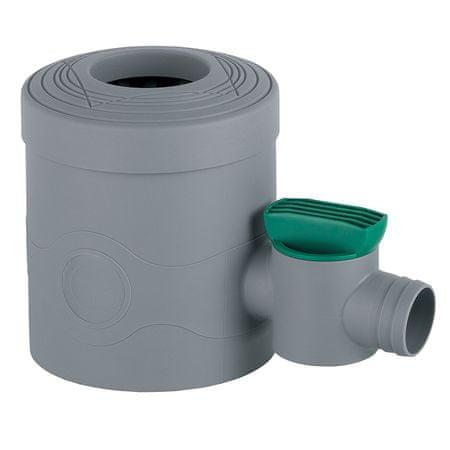 PREMIER TECH AQUA filter za deževnico s pipo, siv