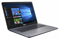 Asus prenosnik VivoBook 17 X705MA-BX027 CN4000/4GB/SSD256/17,3HD+/EndlessOS