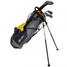US Kids Golf US KIDS UL 63 žluté Set (155-165 cm)