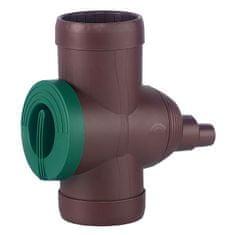 PREMIER TECH AQUA filter za deževnico Inox, rjav
