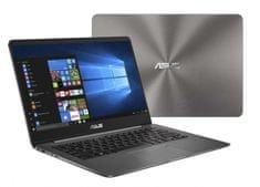 Asus prenosnik ZenBook UX430UA-GV502R i7-8550U/16GB/SSD256GB/14,0FHD/W10P