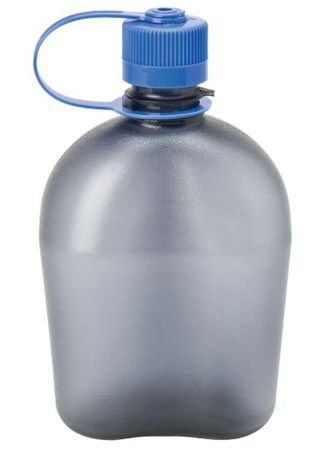 Nalgene steklenica Oasis Everyday, 1000 ml, siva