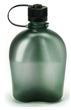 Nalgene steklenica Oasis Everyday, 1000 ml, zelena