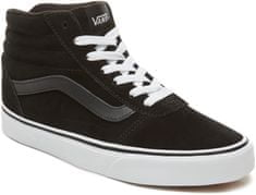 Vans Wm Ward Hi Suede