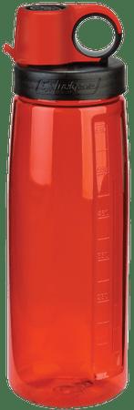 Nalgene bočica OTG, 650 ml, crvena