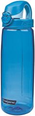 Nalgene OTF 650 ml Blue with Glacial Blue Cap