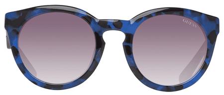 Guess női kék napszemüveg  91b9dbc7e8