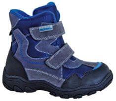 Protetika chlapecké zimní boty Tyrso