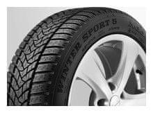 Dunlop pnevmatika WINTER SPT 5 215/45R18 93V XL MFS