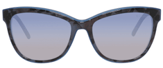 Guess női kék napszemüveg