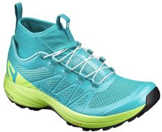 Salomon Xa Endurp W Ceramic/Lime Punch 40 outlet