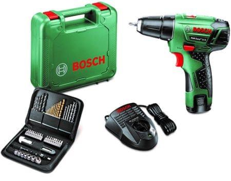 Bosch akumulatorski izvijač PSR 10,8 Li-2 (060397290T)