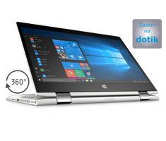 HP prenosnik ProBook x360 440 G1 i5-8250U/8GB/SSD256GB/14FHD/W10P (4LS88EA#BED)