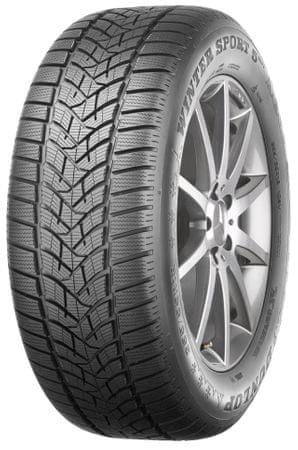 Dunlop pnevmatika WINTER SPT 5 295/35R21 107V XL MFS
