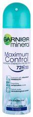 Garnier dezodorant Mineral Invisi Intensive 72h, 150 ml