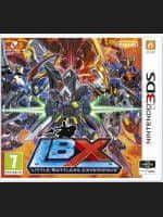 LBX: Little Battlers Experience (3DS)