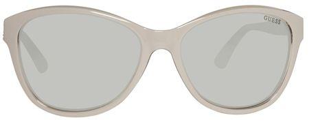 Guess ženska sončna očala, siva