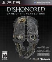 Dishonored (Game of the Year Edition) EN (PS3)
