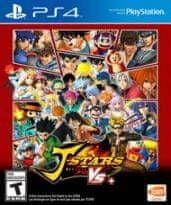 J-Stars Victory VS (PS4)